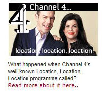 BBC News - Location, Location, Location